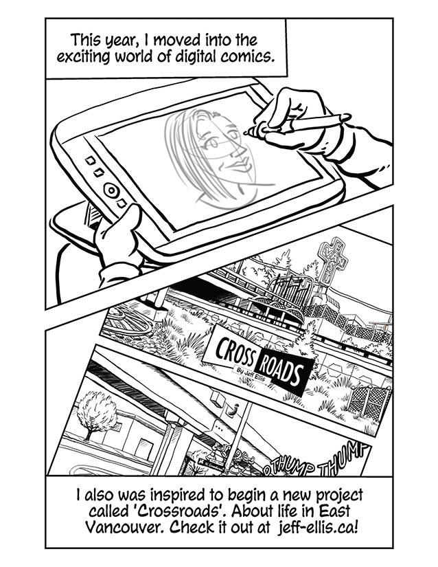 Christmas Comic 2014 – page 4