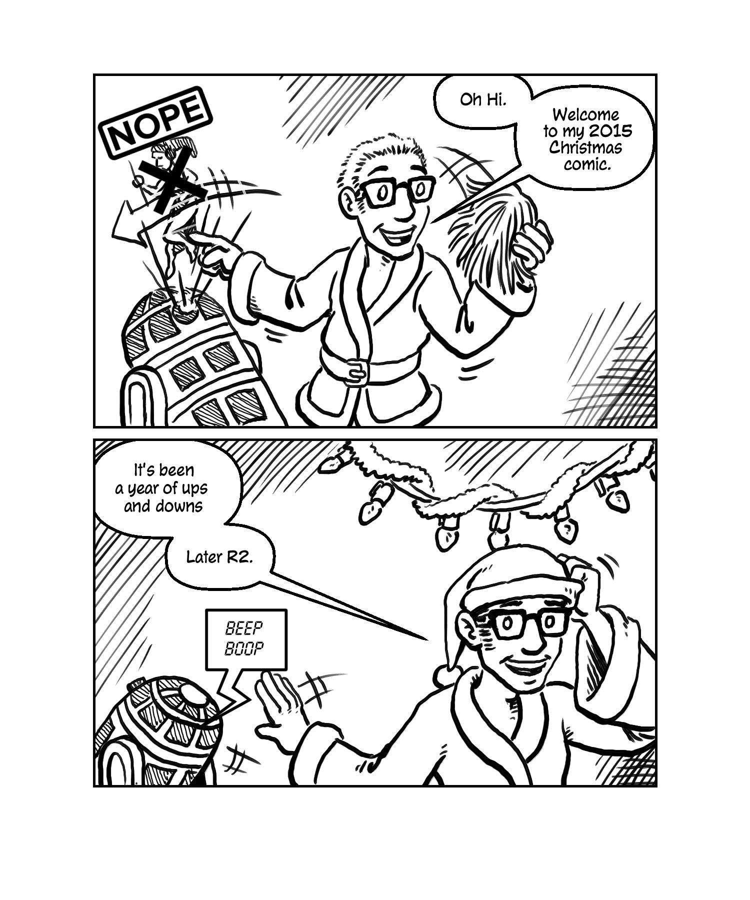Christmas Comic 2015 page 03
