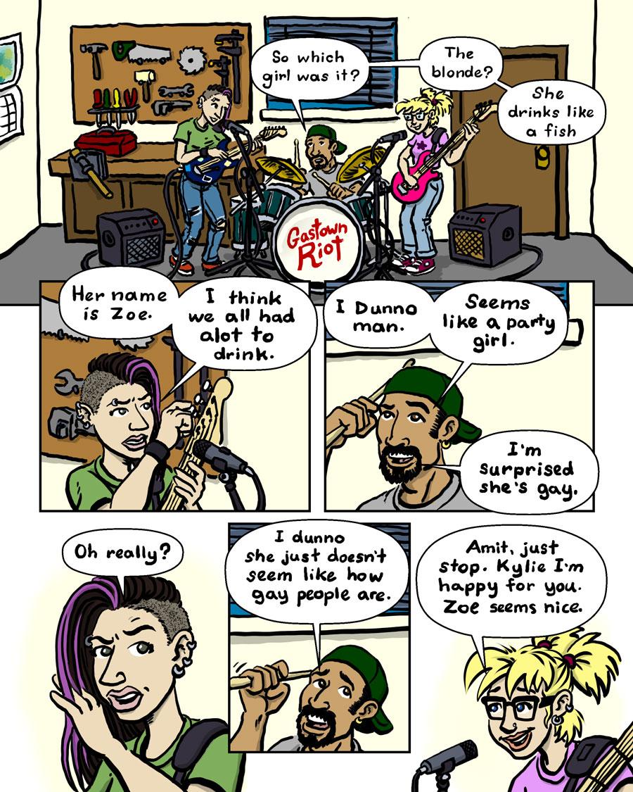 Crossroads page 21