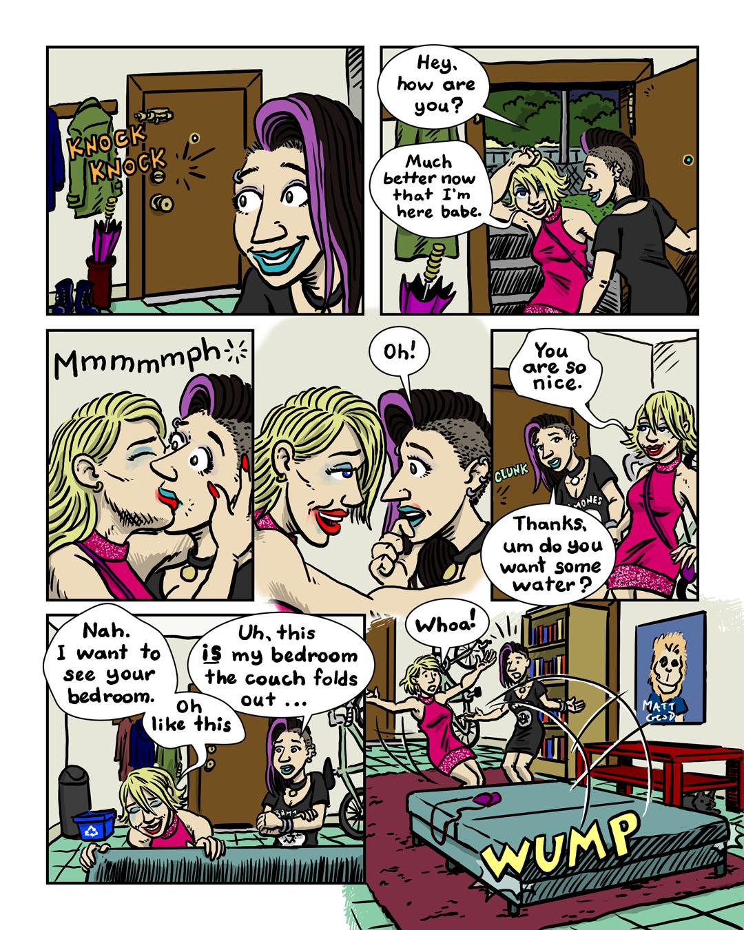 Crossroads page 31