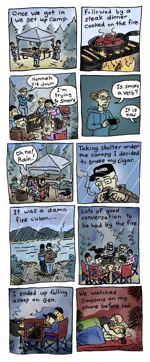 Bear Creek page 03