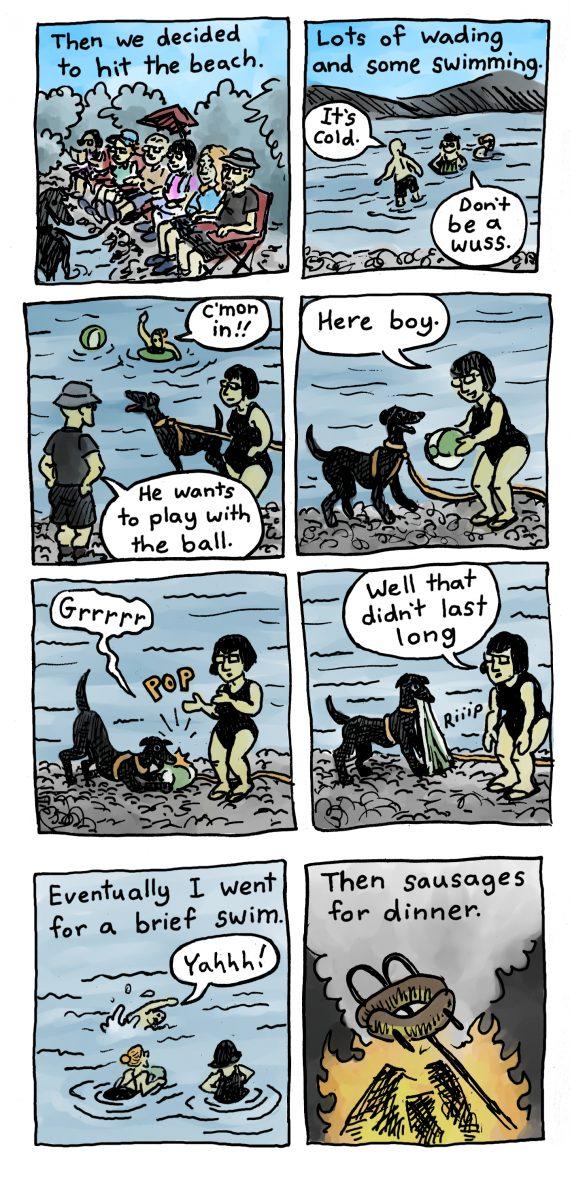 Bear Creek page 05