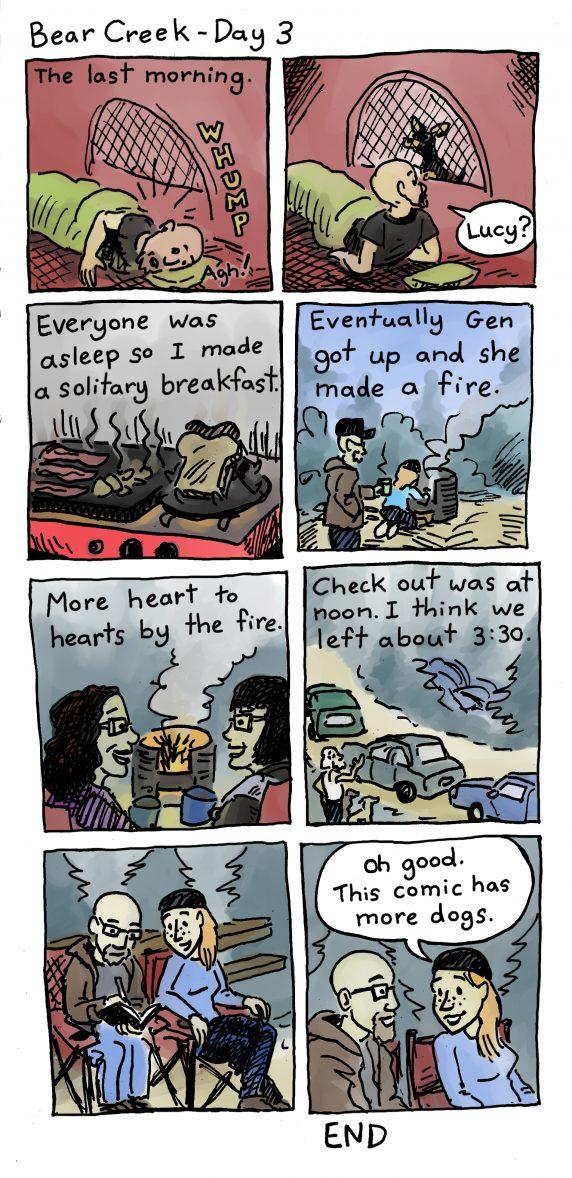Bear Creek page 07