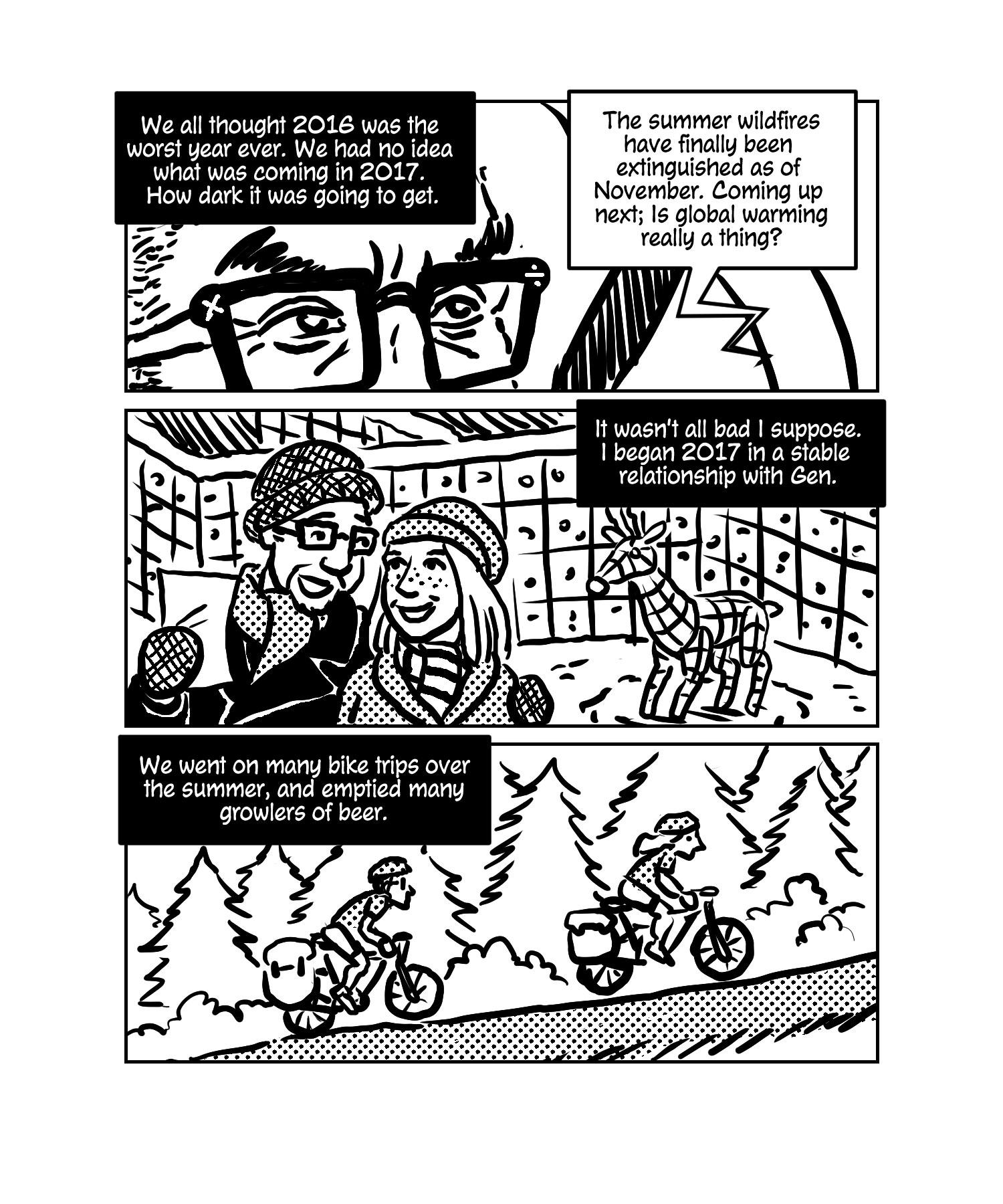Christmas Comic 2017 page 04