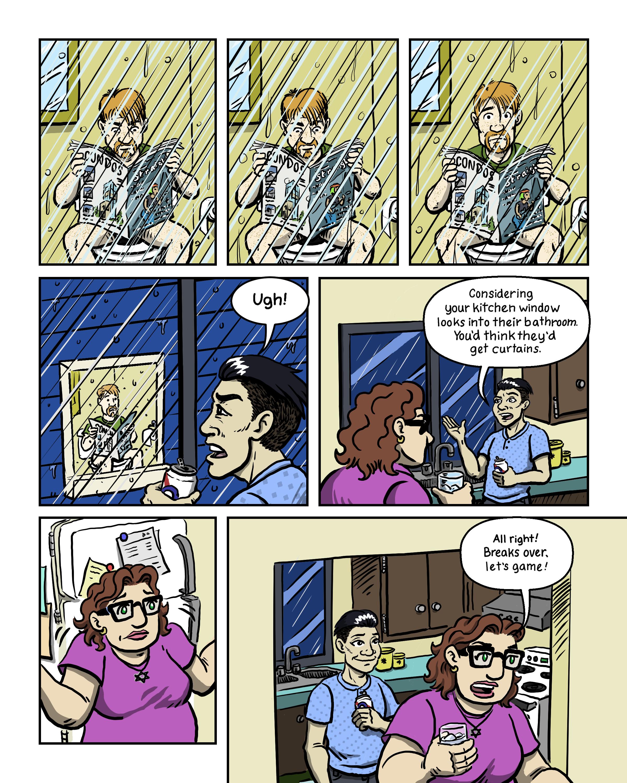 Crossroads Page 43