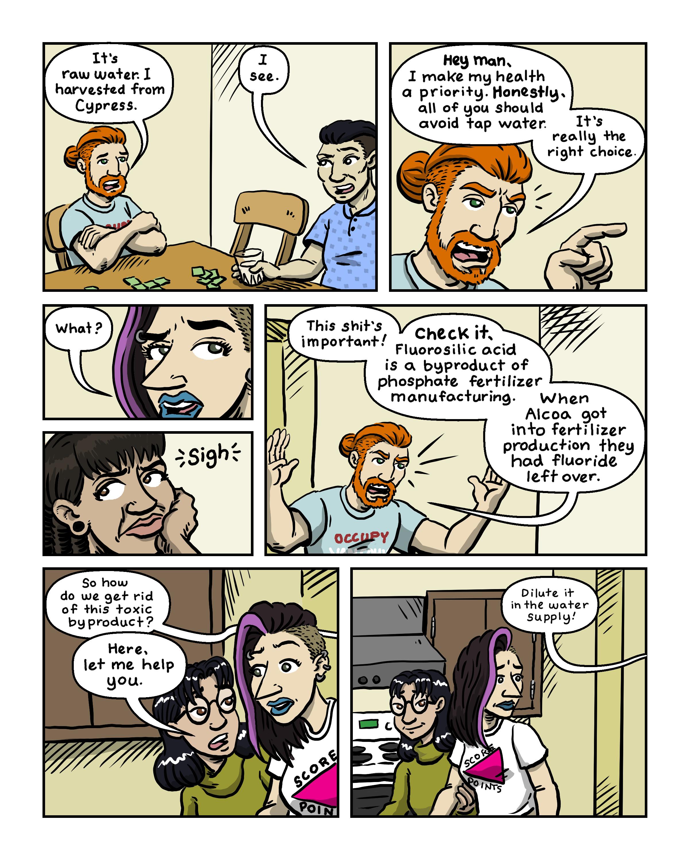 Crossroads Page 46